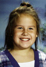 Megan Kanka disappeared