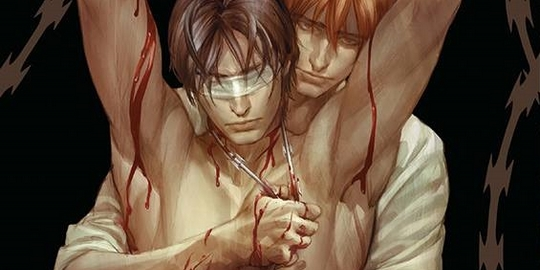 Actu Manga, In These Words, Interview, Jun Togai, Manga, Narcissus, Taifu, Yaoi,