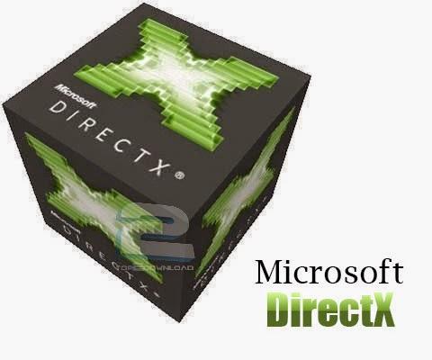 تحميل جميع إصدارات البرامج ديريكتكس DirectX