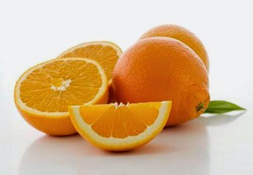 Chọn đúng 6 trái cây cho làn da tươi sáng 3