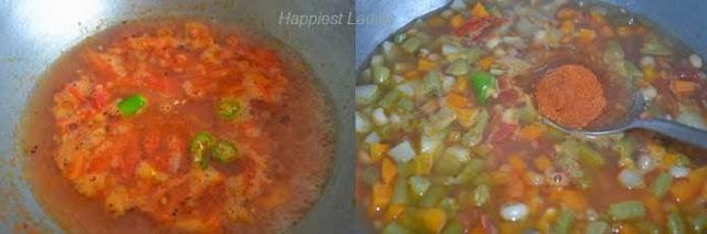 boiling-vegetables-together-+-pizzas