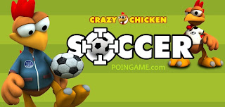 Download Crazy Chicken Soccer Full