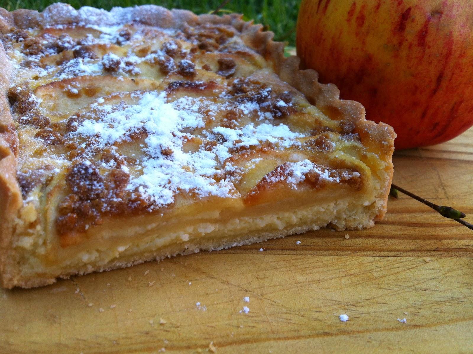 "alt=""tarte aux pommes"""