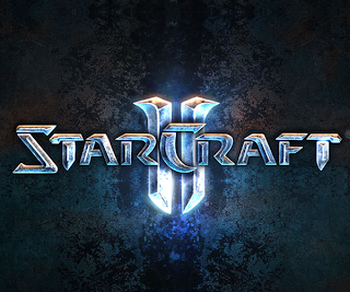Starcraft 2 Logo SC2 Goes Free to Play Starter Edition Download