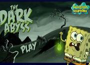 juegos de bob esponja the dark abyss