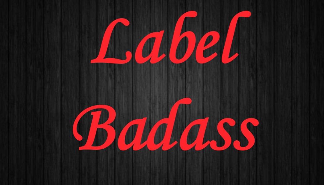 Service Presse Label Badass