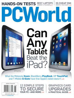 PC World - June 2011 (True PDF)