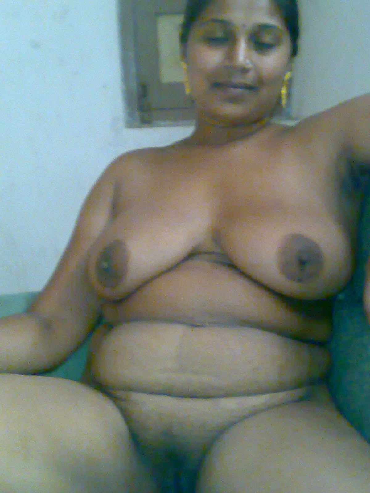 indian African aunty south