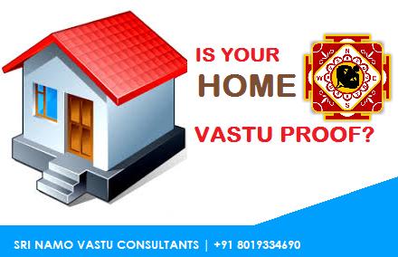 VASTU SHASTRA - HOME