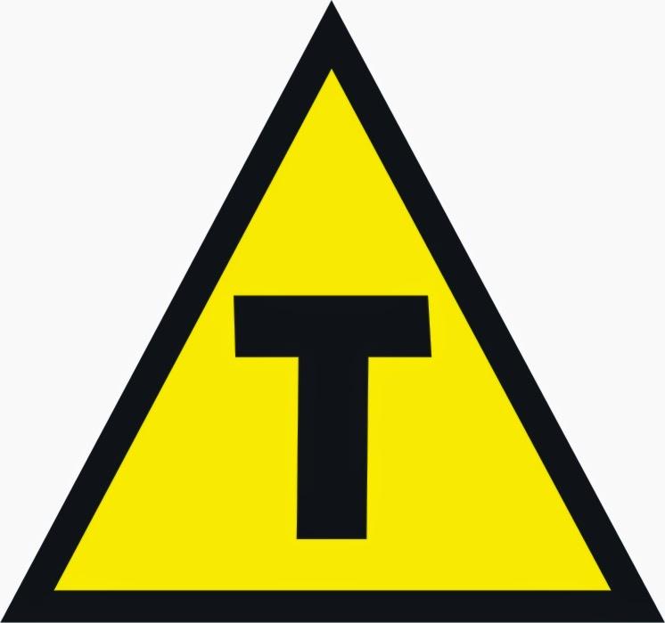 Símbolo da transgenia