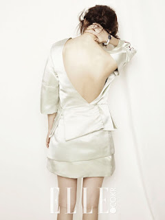 Han Hyo Joo 한효주 Elle Korea Pictures 6