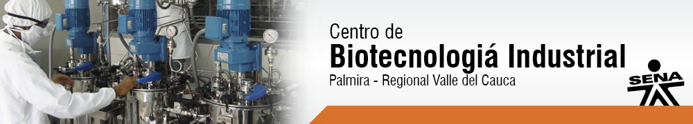 SENA Centro de Biotecnología Industrial Palmira