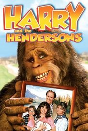 Watch Harry and the Hendersons Online Free 1987 Putlocker