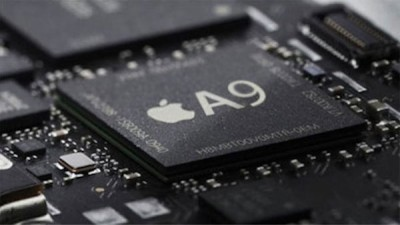 Calon iPhone Terbaru Akan Pakai Chip Apple A9 Buatan Samsung
