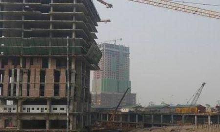 Dừng 300 dự án nhà ở, khu đô thị mới