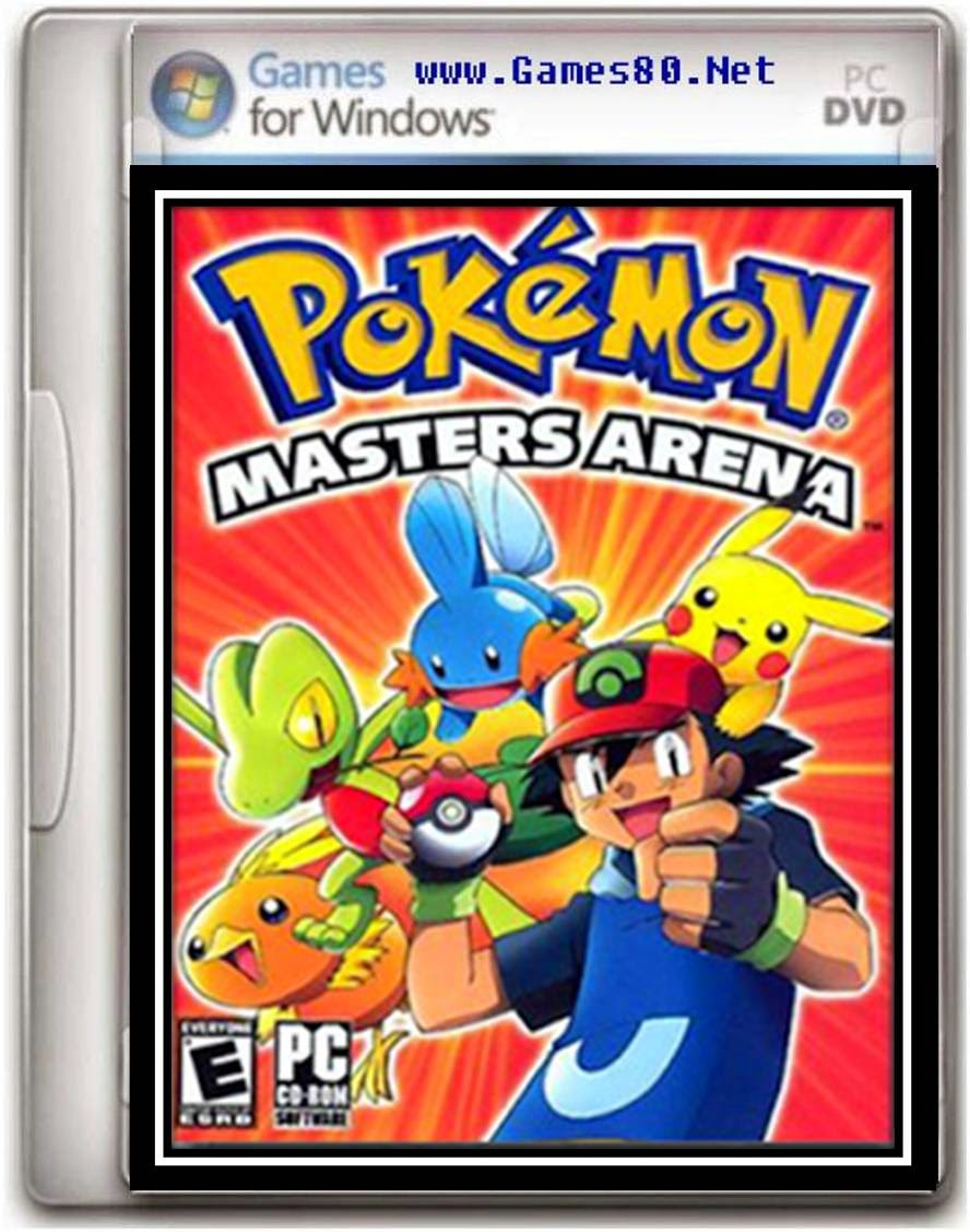 pokemon pc version download
