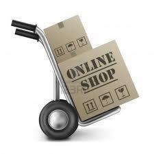 Bisnis baju murah online