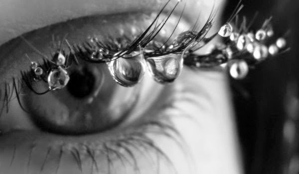 ojo triste