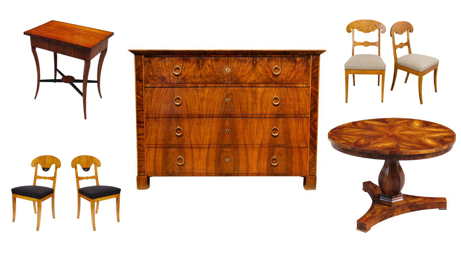 Polish Patina Modern Mix Ii Antique Furniture For Contemporary Collectors