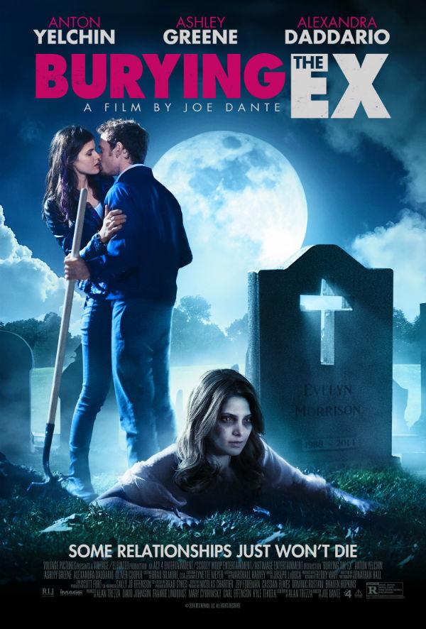 Enterrando Minha Ex – HD 720p