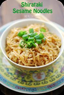 http://healthyrecipesblogs.com/2014/10/11/shirataki-sesame-noodles/