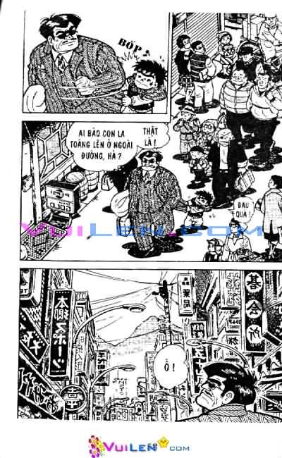 Siêu quậy Teppi chap 39 - Trang 55