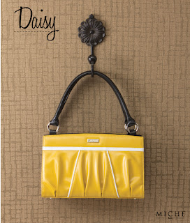 Miche Daisy Shell for Classic Bags