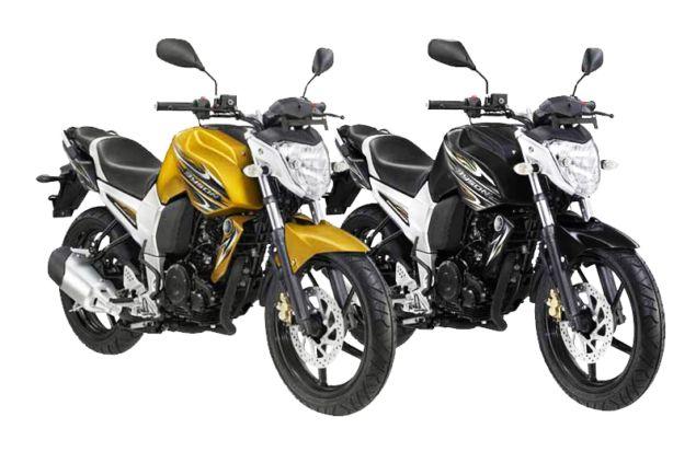 2013 Yamaha Byson