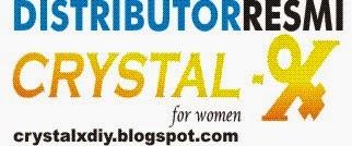 Crystal X DIY ( YOGYAKARTA )