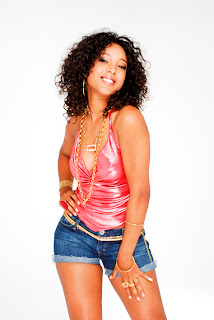 Negra Li, Liliane de Carvalho, rap, musa negra