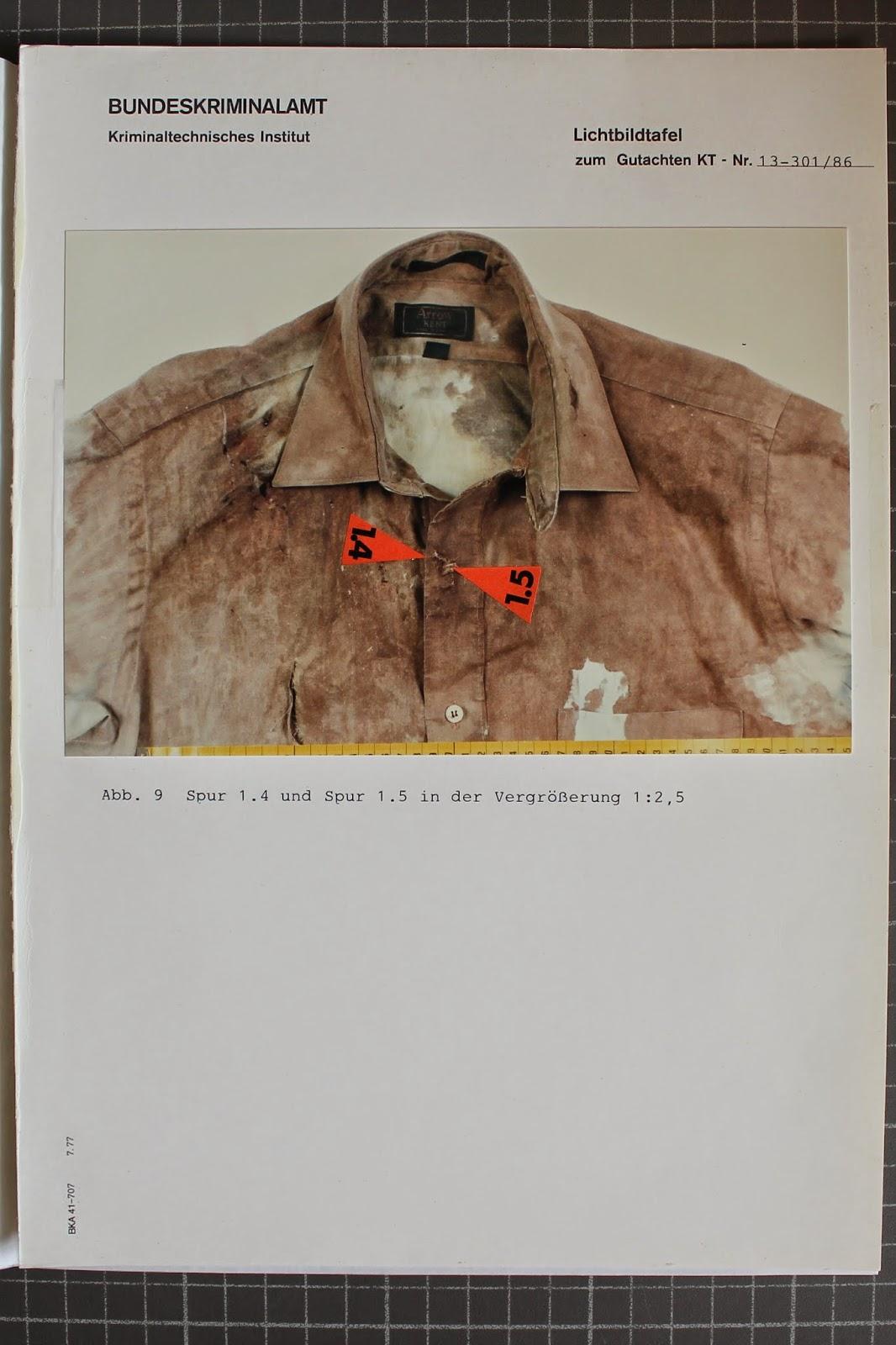 Olof Palmes skjorta 3