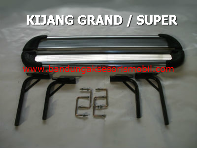 Footstep Samping Freelander KIJANG GRAND / SUPER