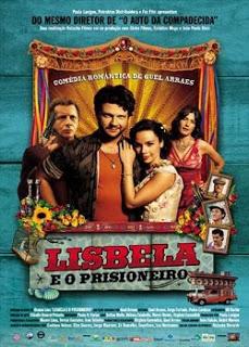 Baixar Filme Lisbela e o Prisioneiro DVDRip AVI Nacional