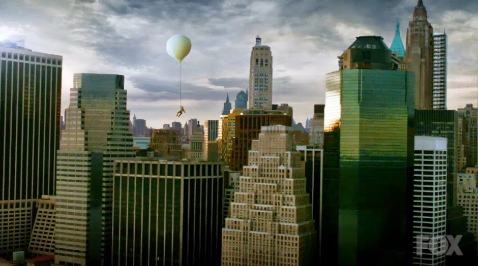 Gotham – The Balloonman – Review
