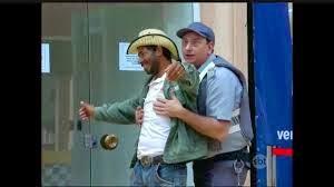 Pegadinha Policiais Tarados