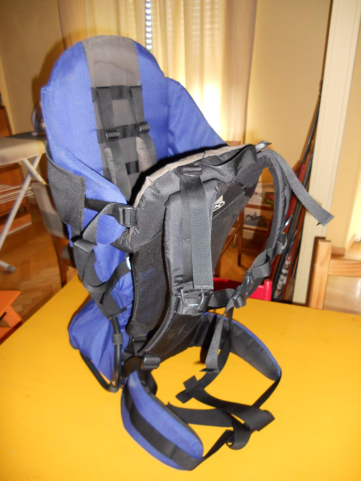 Qui trasloco ritirato dalla vendita zaino montagna porta - Zaino trekking porta bimbo ...