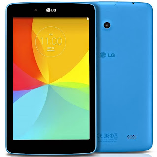 LG G Pad 7.0 Tablet