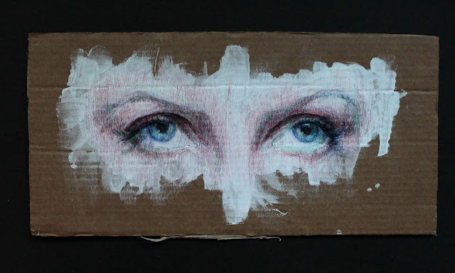 """Greta Garbo"",""ojos"",""dibujo"",""bolígrafo"",""eyes"",""mirada"", ""arte"",""draw"",""drawing"",""bolígrafo"",""pen"",""hollywood"",""foro de Pozuelo"""