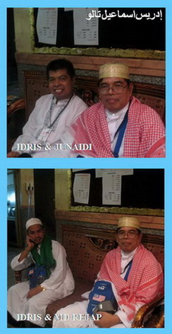 EN JUNAIDI & MD REJAP 2007 ~ 2008