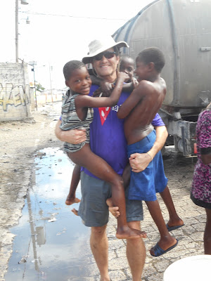 cite soleil, healing haiti, water delivery August 11, 2015