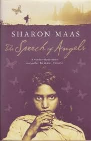 Speech of Angels -- Hardback
