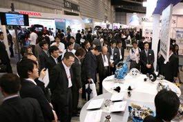 自動車技術展:人とくるまのテクノロジー展 (パシフィコ横浜)