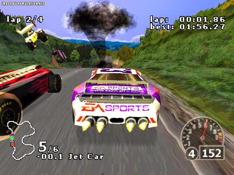 Download game nascar rumble racing