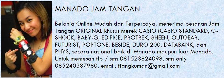 JAM TANGAN ONLINE STORE