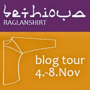 Bethioua Blogtour