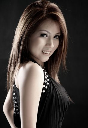 Gambar Jzelynn Seksi Hot Malaysian Singer
