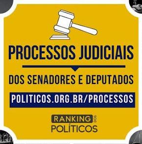 RANKING POLÍTICO