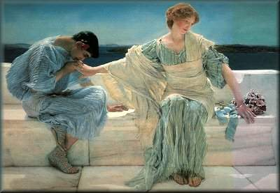 Most Famous Immortal Love Stories In History And Literature Pyramus and Thisbe