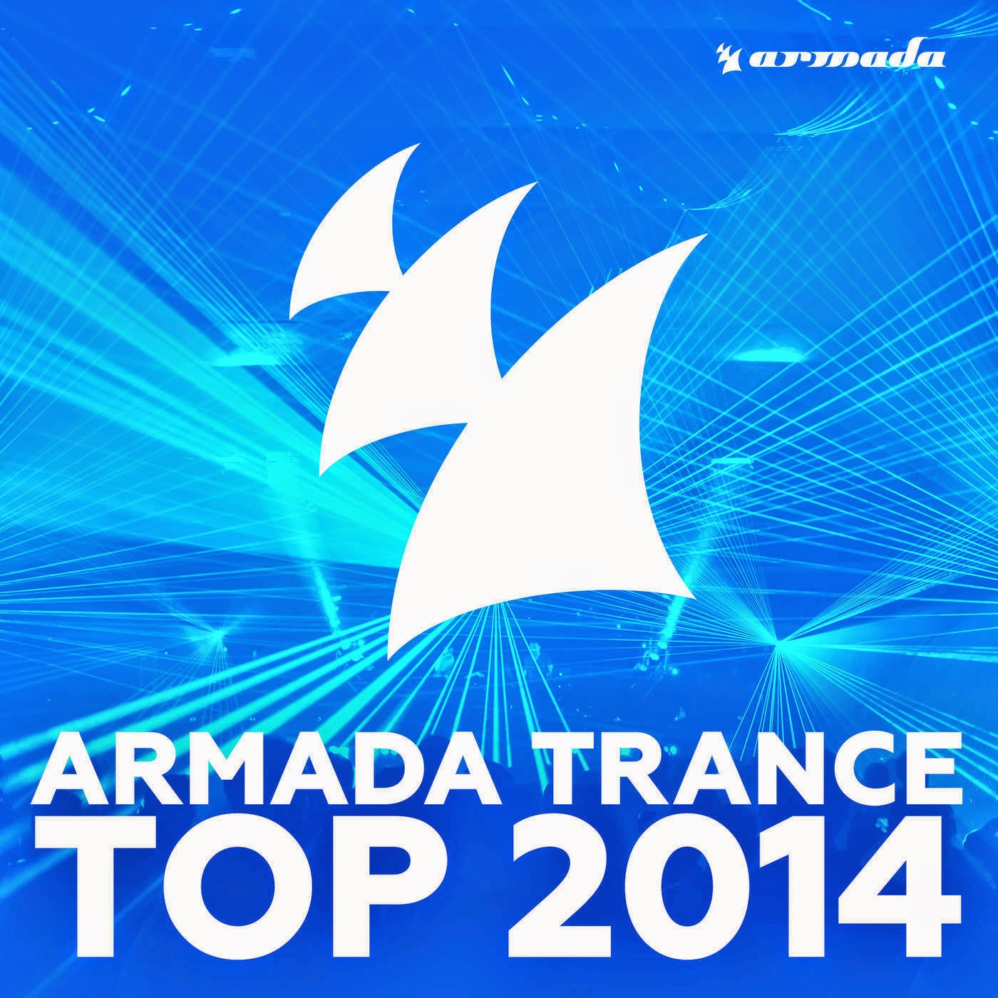 Various Artists – Armada Trance Top 2014 Cover