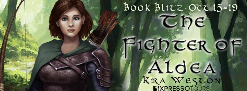 The Fighter of Aldea